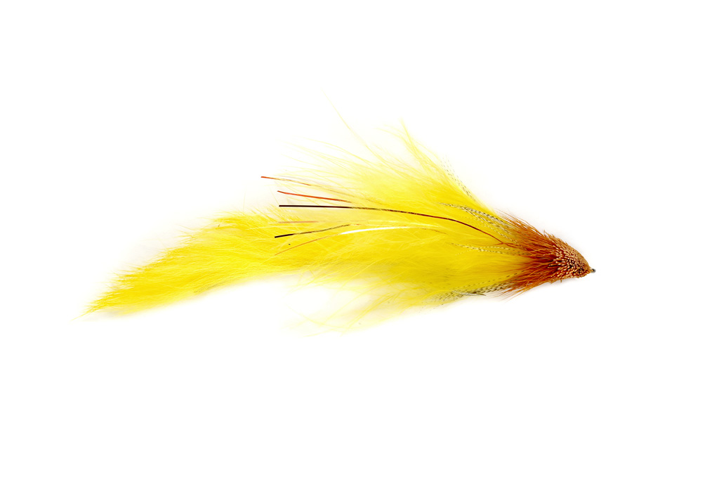 Nutcracker Yellow