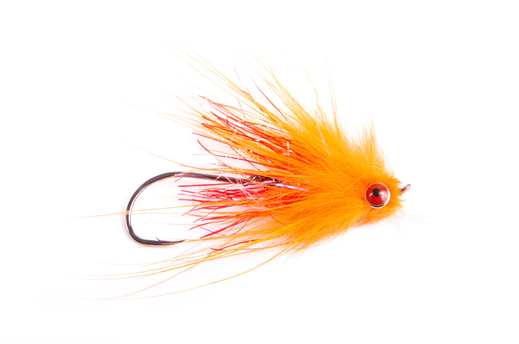 TFP Clearwater Intruder Orange/Red