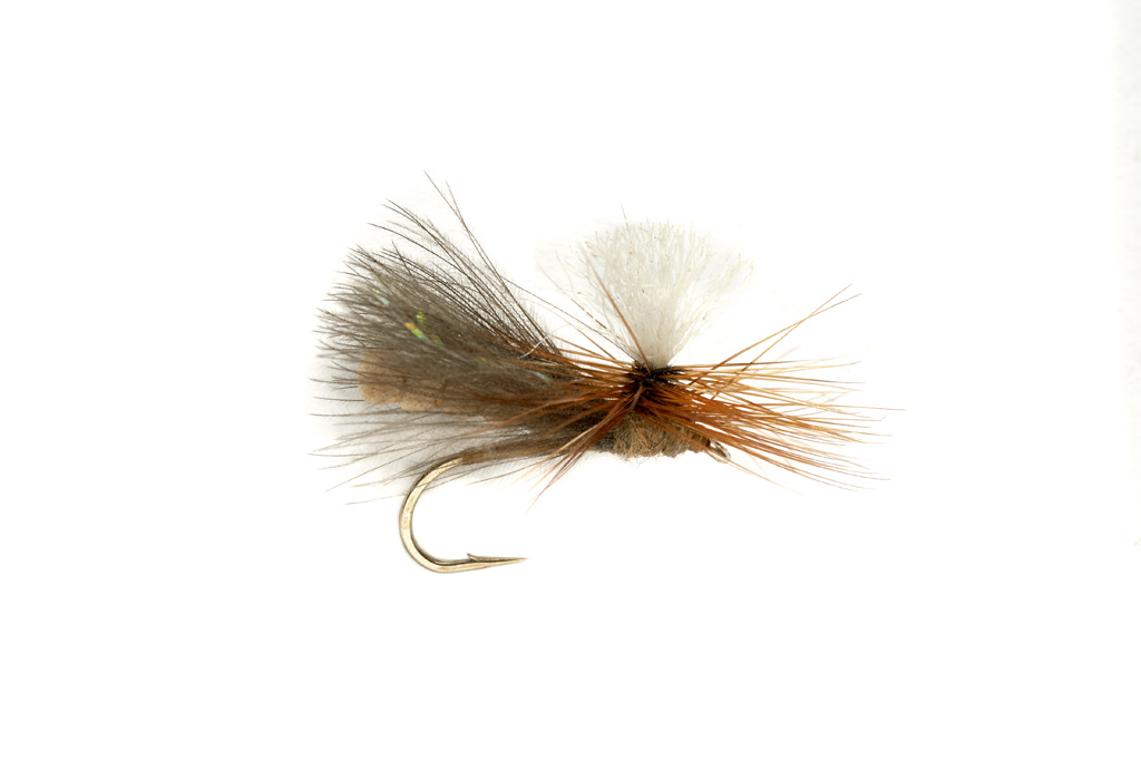 NBK Caddis Dry Tan
