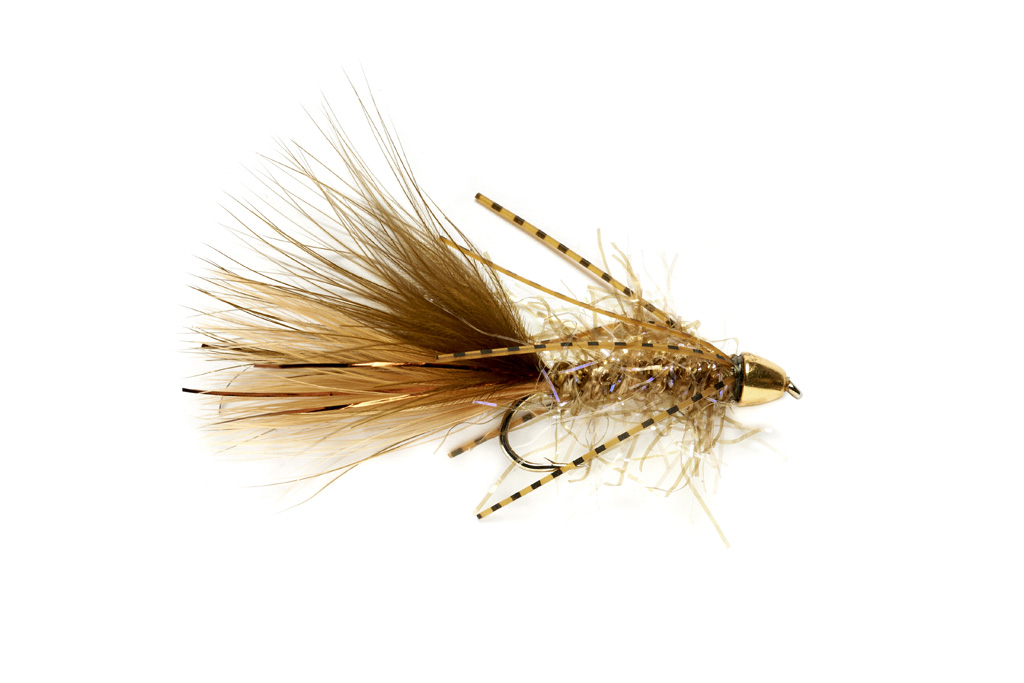 GD Sculpin Snack Tan & Olive