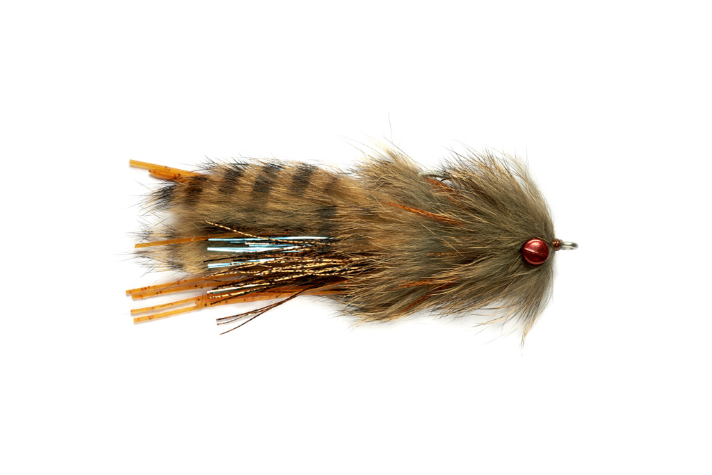 Schultz Single Fly Cray Rust