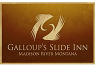 Galloup's Slide Inn