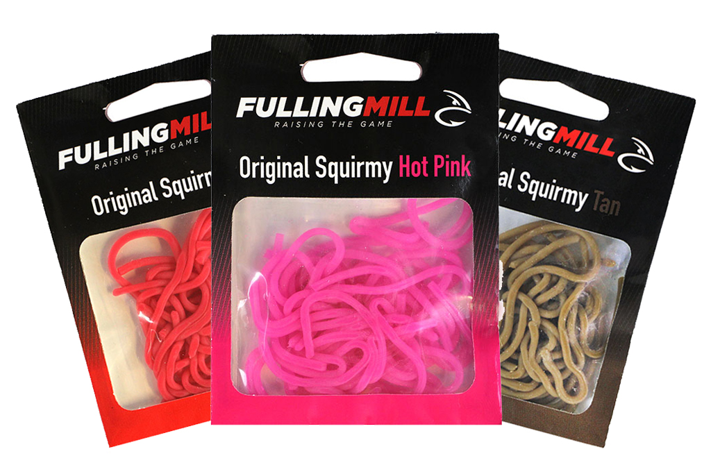 Fulling Mill Original Squirmy