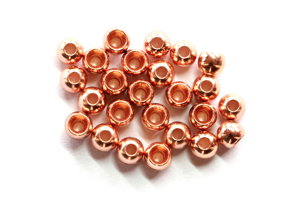 Copper Tungsten Beads